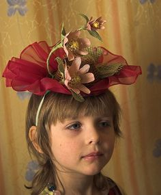 19 Easter Bonnets For The Child You Hate