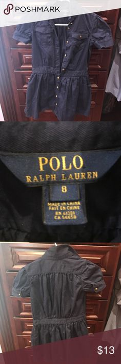 Girls Polo Size 8 Great condition Polo by Ralph Lauren Other