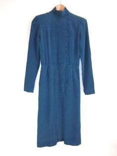 Jean-Louis SCHERRER vintage Dress.