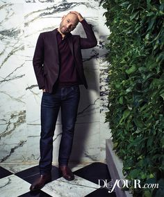 """Actor Corey Stoll, known for his role in """"House of Cards,"""" stars in Marvel's """"Ant-Man,"""" FX's """"The Strain"""" as well as """"Dark Places"""" and """"Black Mass. Corey Stoll, John Beck, Black Mass, Bald Men, Vampire Hunter, Hooray For Hollywood, Calvin Klein Collection, Ag Jeans, Hey Girl"""