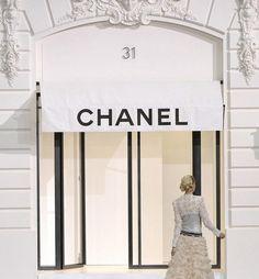 #Chanel  #www.frenchriviera.com