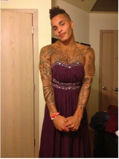 """""""Sweet Jesus WTF"""": This Photo Of Oklahoma Wide Receiver Kenny Stills Was Posted On A College Sports Message Board"""