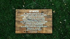 This item is unavailable Custom Wooden Signs, Wooden Diy, Wooden Signs With Sayings, Painting Quotes, Personalized Signs, Easy Paintings, Sign I, Sign Quotes, Craft Stores