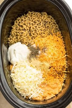 Crock Pot Mac And Cheese Recipe Without Evaporated Milk.Uncooked Macaroni Crock Pot Mac And Cheese 101 Cooking . Crock Pot Macaroni And Cheese Without Evaporated Milk . Crock Pot Mac And Cheese Repeat Crafter Me. Home and Family Crock Pot Recipes, Crockpot Dishes, Pasta Recipes, Crockpot Recipes For Potluck, Easy Dishes For Potluck, Dinner Crockpot, Potluck Meals, Slow Cooker Recipes Dessert, Potluck Dinner
