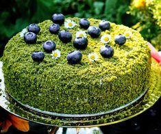 Sweet Recipes, Cake Recipes, Dessert Recipes, Desserts, Czech Recipes, Graham Crackers, Beautiful Cakes, Food Art, A Table