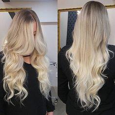 Hair color inspo!