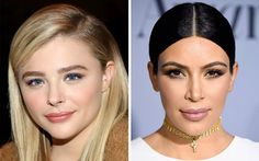 Chloë Grace Moretz tries to end feud with Kardashians, throws mad shade