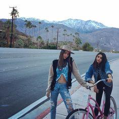 Palm Springs weekend by simihaze