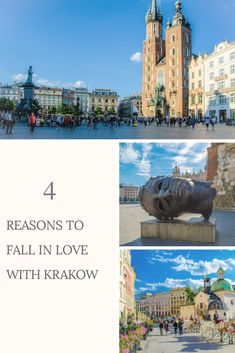 During my four days in Krakow, I was literally running around the city, visiting one coffee shop after the other. I don't think I'm kidding when I say I got more addicted to caffeine than I was when I arrived in Krakow, which is saying a lot... #krakow #poland #europe