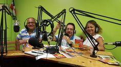 Tropical FM 99.3 tunein  A otro nivel con Rety #Paterson#CoachFinanciero #finanzas