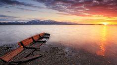 """""""sundown"""" by Sven Herdt on 500px"""
