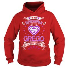 GREGO . i'm not superwoman but i'm a GREGO so, close enough #gift #ideas #Popular #Everything #Videos #Shop #Animals #pets #Architecture #Art #Cars #motorcycles #Celebrities #DIY #crafts #Design #Education #Entertainment #Food #drink #Gardening #Geek #Hair #beauty #Health #fitness #History #Holidays #events #Home decor #Humor #Illustrations #posters #Kids #parenting #Men #Outdoors #Photography #Products #Quotes #Science #nature #Sports #Tattoos #Technology #Travel #Weddings #Women