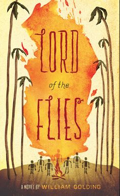 lord of the flies author style