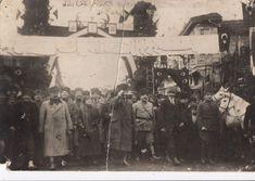 Mustafa Kemâl Paşa'nın Zafer Sırasında Emirlerini Yazdığı Kağıt – MustafaKemâlim