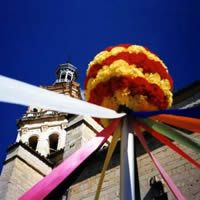 #ontinyent #popular #dance Vall de la Beta danced by children #street #culture #traditions