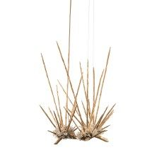 Capri Chandelier Small