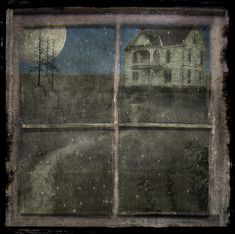 Watching - page one. by jamie heiden, via Flickr