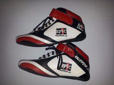 EPIC Race Shoe