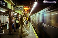 Rare Photos Of NYC Underground In The 70's And 80's A.K.A Hell On Wheels
