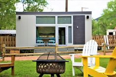 Tiny House Swoon - Inspiration For Your Tiny House Imagination - Page 4