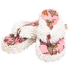 Foxy Spa Slippers http://www.lazyone.com/Prod-19-1-1388-21/foxy-slippers.htm