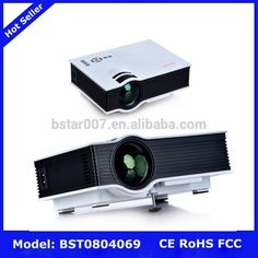 """""""UC40 Mini Projector,NO.194 android tablet projector"""""""