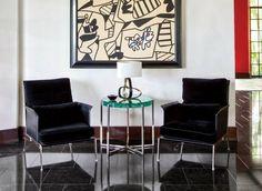 Top Samt Sessel für den perfekten Herbst > Lieben Sie auch Samt? Hier finden Sie die beste Samt Sessel für ein Design Projekt! | innenarchitektur | samt sessel | wohndesign | #luxus #luxusmöbel #einrichtungsideen  @brabbu @bocadolobo @bykoket @delightfull @essentialhomeu Sehen Sie weiter: http://wohn-designtrend.de