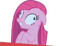 mlp straight hair | 46532__safe_pinkie-pie_animated_pinkamena-diane-pie.gif | I Am Brony ...