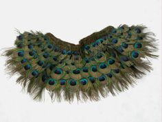 Feather collar 1922