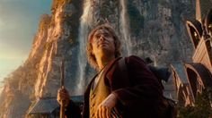 Deleted scene from The Hobbit.