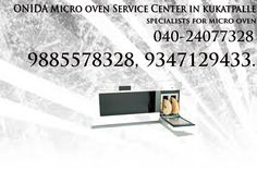 Onida Microwave oven Service Center in Hyderabad 9885578328