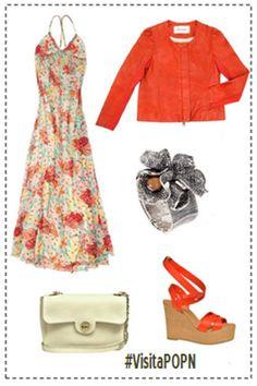 Avances de tendencias para esta primavera, ¡crea un look perfecto!