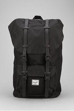 Herschel Supply Co. Little America Weather Backpack