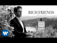 Portugal. The Man - Rich Friends (Official Video) - YouTube