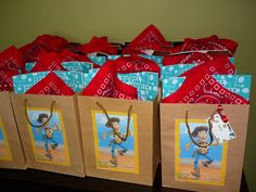 toy story party ideas - Yahoo Image Search Results
