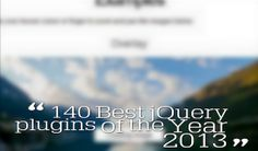 best-jquery-plugins-2013