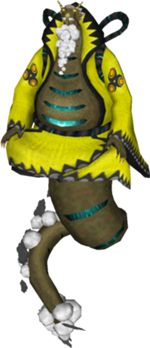 Lanayru (Skyward Sword)