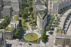 Elegant Garden Design, Earls Court, London » Andy Sturgeon