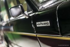 The Monteverdi Museum is a treasure trove of Swiss automotive history | Classic Driver Magazine