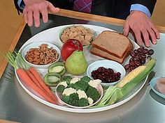 What you should eat every day from Drs. Roisen and Oz.