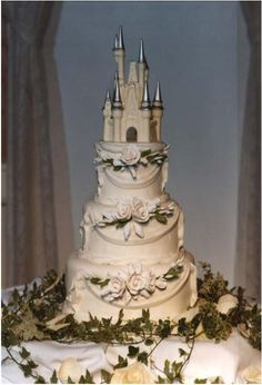 disney fairytale wedding cakes 1000 images about tale weddings on 13551