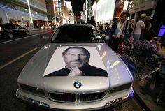 BMW-Apple-Verhandlungen: Apple an Karosserie des BMW i3 interessiert