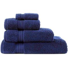 100% Egyptian Cotton Towels | Dunelm Bathroom - bath and hand towel £9.99 and £4.99
