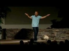 The Purpose of Your Life by Francis Chan - Don't know? Watch this video and more at http://www.peacebewithuministries.org/your-purpose/#
