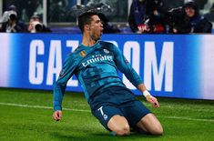 Juventus 0-3 Real Madrid: Champions League highlights and recap