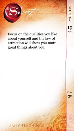 The Secret ~ Law of Attraction. http://www.theflawofattraction.com/the-unregulated-self-help-multi-billion-dollar-industry/