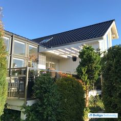 Lækker Villa med god plads og flotte lysindfald. Tingbakken 30, 8883 Gjern - Villa #villa #gjern #selvsalg #boligsalg #boligdk