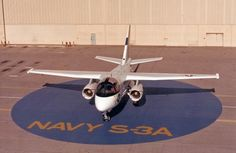 Rollout of the first S-3A (Bureau Number 157994) came at Lockheed's plant in Burbank, California, on 8 November 1971, a specific date that had been agreed to when the development contract was signed. Jane McClellan, wife of Navy Bureau of Aeronautics head Rear Adm. T. R. McClellan, christened the aircraft with champagne and bestowed the aircraft's official nickname—Viking, the winning entry in a Navy and contractor name-the-plane contest.