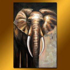 AN0408001 Oil Painting On Canvas, 60 x 90 cm/24 x 36 in