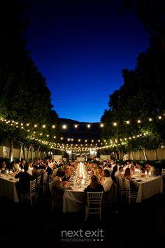 Viceroy Palm Springs - Dinner